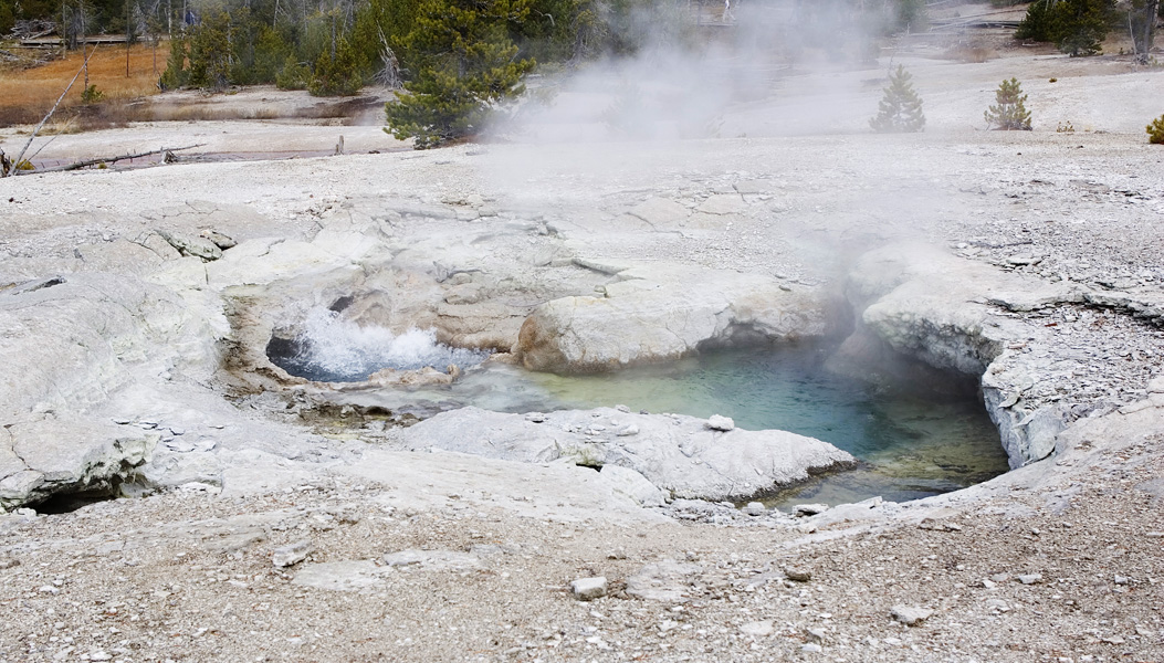 another hot springs